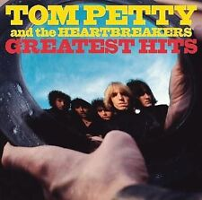 Tom Petty & the Heartbreakers - Greatest Hits - NEW Sealed CD -