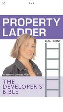 """Property Ladder"""": The Developer's Bible, Beeny, Sarah Paperback Book The Cheap"""