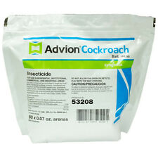 Syngenta Advion Cockroach Bait Arena Stations ( 60 Pack ) Roach Bait Stations