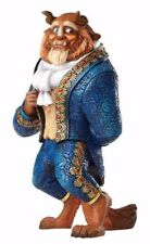 Couture De Force Disney The Beast From Beauty And The Beast Figurine 4058292 New