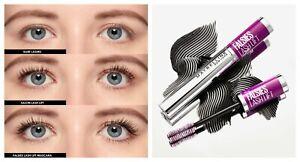 Maybelline The Falsies Instant Lash Lift Look Mascara 9.6 REG & W/PRF CHOOSE NEW