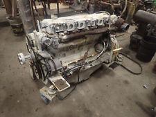 Deutz Bf6m1013e Turbo Diesel Engine Video Bf6m1013 Bf6m1012 Pump Loader Volvo