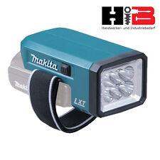 Makita BML 186 Li-ion LED Akku Lampe Handlampe für BL1815 + BL1830 und BL1840
