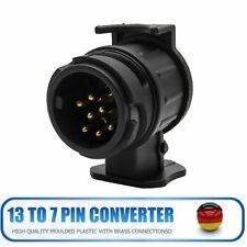 + Adapter Kurzadapter von 7 auf 13-polig mit Konstante