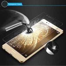 9H Premium Tempered Glass Film Cover Screen Protector For Huawei Ascend P9 Lite