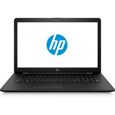 "HP 17-ak022ng Notebook (AMD Dual-Core e2, 17"", HDD 1 TB, 8 GB di RAM, Windows 10)"