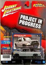 JOHNNY LIGHTNING 1996 DODGE RAM 1500 2017 RELEASE 4 PROJECT IN PROGRESS