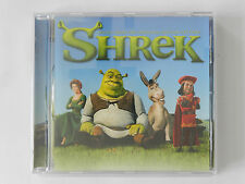 CD Shrek Music from the Original Motion Picture