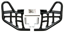 LTZ 250 Suzuki  Nerf Bars  Alba Racing   Black bar Black net  205 T1 BB