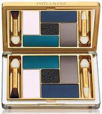 Estee lauder pure color # 01 Blue Dahlia New five color eyeshadow palette