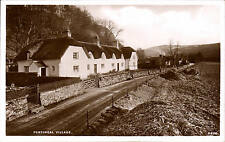 Fortingal / Fortingall Village by J. B. White # 8926.