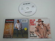 Billy Ray Cyrus / Storm in the Heartland (Mercury Nashville 526 081-2) CD Album