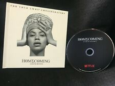 Homecoming By Beyonce Concert Rare Collectors Dvd Coachella Jay-Z Beyoncé New