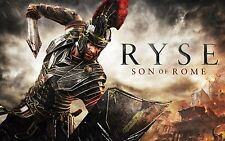 Ryse PC Steam Code Key NEW Download Game Fast Region Free Son Of Rome