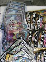 GOD PACK ☆ 10 Secret, Ultra Rare, GX,  Pokemon Holo Foil Cards ☆ Guaranteed ☆
