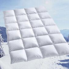 Daunendecke 135x200 Winter Günstig Kaufen Ebay