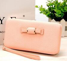 Purse wallet female famous brand card holders cellphone pocket women money bag