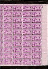 US MINT SHEET SCOTT#924,3C STAMP TELEGRAPH,100 YEARS  SHEET OF 50 MNH OG