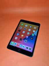 Apple iPad Mini 4, 128GB, Wi-Fi - Space Grey - FREE CASE BUNDLE