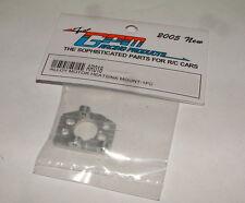 TEAM ASSOCIATED RC18T MT GPM SILVER ALUMINUM MOTOR MOUNT HEAT SINK AR018