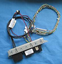 HP 518396-001 ML330 G6 USB/Panel De Audio con Cable de la placa base 519739-001