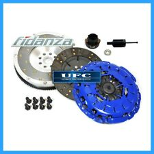 UFC STAGE 2 RIGID CLUTCH KIT+FIDANZA FLYWHEEL BMW 323 325 328 330 525 528 530 Z3