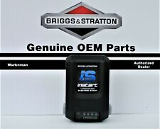 Genuine OEM Briggs &  Stratton 593559 replacement battery