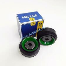 Meyle HD 2x Domlager Federbeinlager vorne verstärkt! AUDI 80 B4 1004120004HD