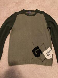 Burton Sweater Size Large Snowboarding