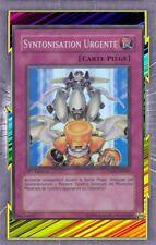 Syntonisation Urgente CSOC-FR065 Piège=>Invocation Synchro