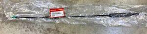 Genuine Honda 06-14 Ridgeline Left Front Door Handle Release Cable 72171-SJC-A00
