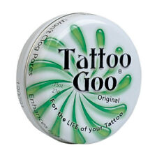 Tattoo Goo Salve Tattoo Aftercare Ointment - 3/4oz Tin