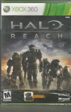 Halo: Reach - Xbox 360 Game - New Sealed
