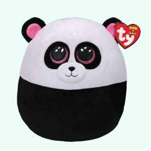 Beanie Boos Squish A Boo 10 Inch Bamboo Panda