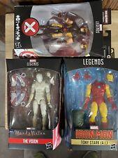 Marvel Legends Lot Brand New