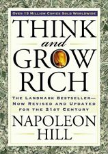 Think and Grow Rich : The Landmark Bestseller By Napoleon Hill (Digitaldown)