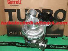 Original Werks-BMW turbocompresor bmw 3,0 litros 258ps 330d 530d 730d x3 x5 x6 nuevo