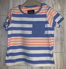 Boys Age 12-18 Months - Joules T Shirt