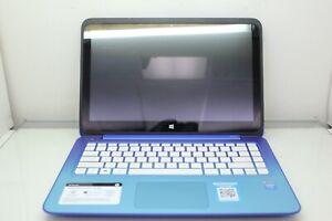 HP Steam PC13 Celeron N2840 2GB RAM 32GB Mini SSD 13-c002dx