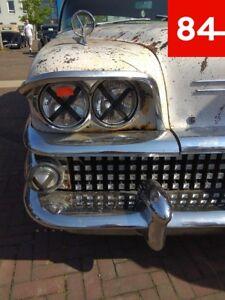 Buick Limited Invicta Wildcat Centurion Headlight Eu Refit E-Certified