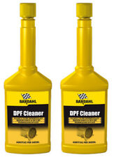 Bardahl DPF Cleaner 250ml Rinnova Cruscotti 400ml Gs27 omaggio