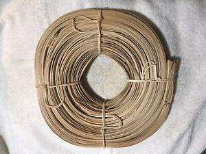 New, 1lb Basketmakers Choice, Flat Flat 7mm Weaving Cane