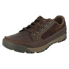 Zapatillas deportivas de hombre Merrell color principal marrón