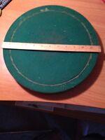 Vintage Victor VV-IX -315145G -record Plate-Victor Talking Machine -Phonograph