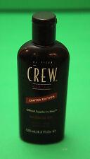 American crew massage oil classic limited edition 4.2 oz