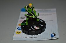 DC Heroclix Justice League Trinity War Green Arrow Uncommon 021