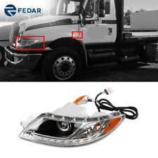 Driver Side Performance Headlight HeadLamp For International DuraStar 4300
