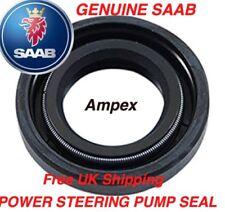 GENUINE SAAB 9-3 20003-2011 B207 PAS POWER STEERING PUMP SEAL 12807425