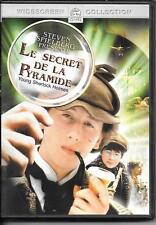DVD ZONE 2--LE SECRET DE LA PYRAMIDE - YOUNG SHERLOCK HOLMES--LEVINSON