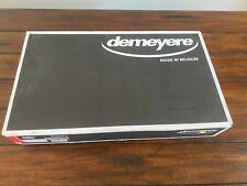 Demeyere Industry 5-Ply Stainless Steel Fry Pan